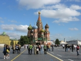 Moscova sărbătorește un an de la anexarea Crimeii