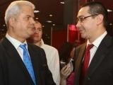 Năstase - Ponta, întâlnire pe final de campanie