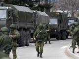 NATO: Artileria rusă a lansat obuze în Ucraina