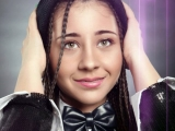 Nicole Cherry este nepoata Corneliei Catanga