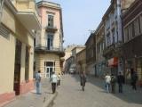 Noi străzi în Capitală: Pupăza cu Moț, Pasărea în Văzduh, Cumințenia Pământului