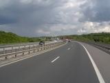 O autostradă s-a prăbușit în Mexic