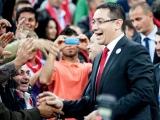 Oameni mituiți cu 100 de lei la lansarea lui Ponta de pe Arena Națională
