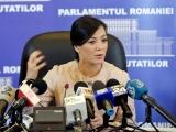 Oana Mizil și-a dat demisia din Parlament: Nu vreau să fie un impediment în fața justiției