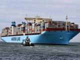 Oficial iranian: Reținerea navei Maersk Tigris respectă normele maritime
