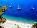 Pachet 465 euro/persoana: Antalya