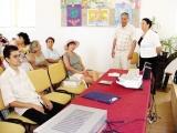 Păduchi la Școala Matei Basarab din Mănăstirea, judeţul Călăraşi
