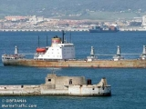 Patru marinari români, la bordul navei sechestrate de iranieni