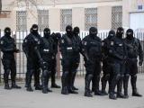 Percheziții de amploare în București și Călărași