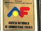 Percheziții de amploare la sediul ANAF: Prejudiciu de un milion de euro
