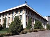 Percheziții DNA la Consiliul Județean Iași
