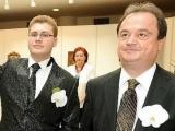 Percheziții la firma de pază a ginerelui lui Vasile Blaga
