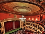 Percheziții la Opera Națională. Directorul Răzvan Dincă, dus la audieri