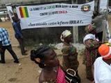 Peste 1.900 de morţi din 3.500 de cazuri confirmate de Ebola