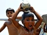 Peste 1000 de morți în India din cauza caniculei