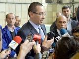 Pomenile electorale ale lui Ponta rup economia în două