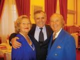 POMPEIU HĂRĂŞTEANU, legendă vie a teatrului liric românesc şi universal (II)