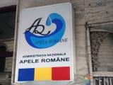 Șeful de la Apele Române și-a dat DEMISIA de onoare