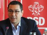 Ponta anunță o remaniere guvernamentală. Ce partid este cooptat la guvernare