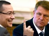 """Ponta, atac dur la președinte: """"Iohannis ne-a păcălit. Nu m-a consultat nimeni în legătură cu nominalizarea lui Ungureanu"""""""