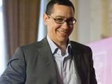 Ponta: Cred că toată lumea mă sprijină și mă iubește