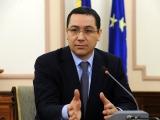 Ponta: De la 1 iunie reducem TVA la 9% pentru toate produsele agroalimentare