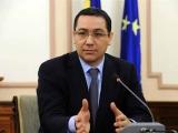 Ponta, despre aderarea la zona euro: Un referendum ar fi o idee bună