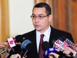 Ponta, despre numirea lui Hellvig: Nu am nimic împotriva lui. Cred că propunerea e bună