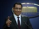 Ponta: Gorghiu şi-a pierdut principalul aliat, pe Vanghelie