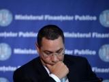Ponta: Iau în calcul angajarea răspunderii Guvernului pentru Codul Fiscal