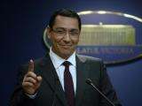 """Ponta îi amenință pe comercianți cu """"taxe speciale"""" dacă nu vor scădea prețurile după reducerea TVA"""