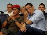 Ponta: Îl invidiez pe Mazăre pentru decapotabile, cluburi, bodyguarzi...