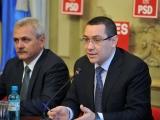 Ponta: Liviu Dragnea a avut ghinionul de a fi singurul în dosar