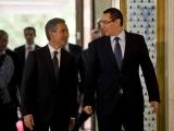 Ponta, promisiuni la serbarea Zilei Independenței Republicii Moldova