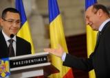 """Ponta susţine că ştie la ce atacuri grele îl va supune Băsescu: """"Plagiatul e nimica toată"""""""
