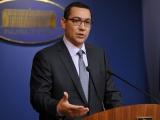 Ponta: Vâlcov a avut și va continua să aibă un rol determinant la Codul Fiscal