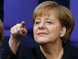 Precizare de la Merkel: Germania nu furnizează arme Ucrainei!