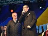 Premierul Victor Ponta a fost huiduit la Cluj-Napoca