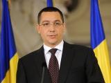 Premierul Victor Ponta și-a început vizita oficială în Arabia Saudită