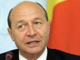 Președintele Băsescu, huiduit la Carei de Ziua Armatei