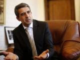 Președintele Bulgar, primit la Cotroceni de Klaus Iohannis