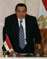 Preşedintele Egiptului nu vrea să demisioneze.