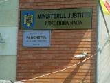 Prim-procurorul Parchetului de pe lângă Judecătoria Măcin, reţinut de DNA