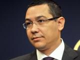 Prima reacție a lui Victor Ponta după întâlnirea cu Iohannis