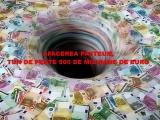 """Privatizarea Institutului Pasteur, afacerea care """"a înghițit"""" 500 de milioane de euro din bugetul de stat"""