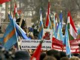 Proiectul autonomia Ținutului Secuiesc: Trei județe și un președinte