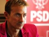Radu Mazăre a demisionat din partidul social democrat