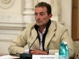 Radu Mazăre rămâne în arest preventiv