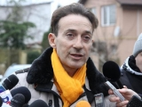 Radu Mazăre rămâne în libertate. Înalta Curte a respins cererea de arestare