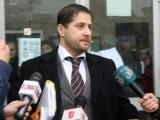 Radu Pricop, ginerele lui Băsescu, audiat la DNA